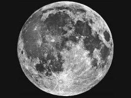 Астрофизики объяснили живучесть магнитного поля Луны