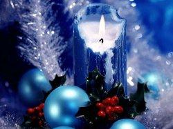 С Рождеством и Новым 2012 годом!