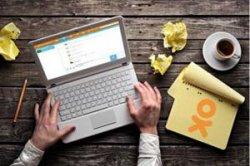 Свою популярность теряют социальные сети