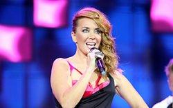 У Жанны Фриске, российской певицы обнаружили рак