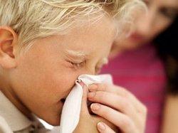 В США неизвестным вирусом болеют дети